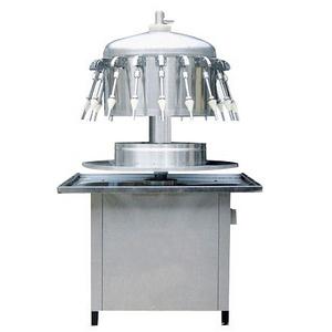 50ml-3000ml虹吸式灌装机