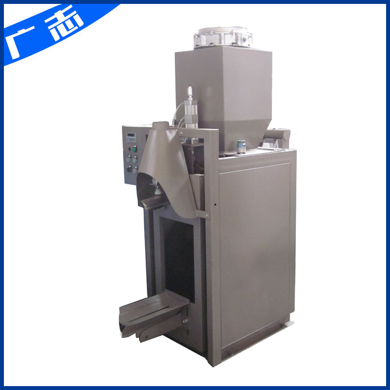 Packing machine calibration