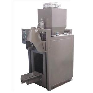 GZM-50A气压式干粉砂浆包装机