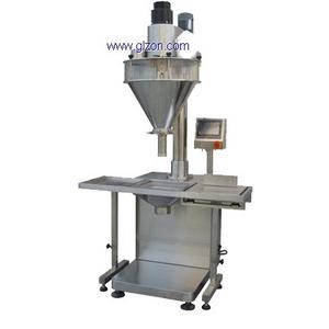 定量式螺杆计量包装机 称重计量包装机