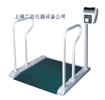 韩国wcs-200轮椅秤可接电脑