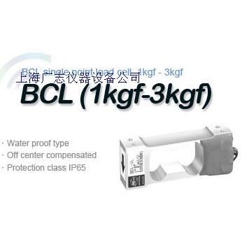 BCL-1L称重传感器 BCL-2L传感器 BCL-3L传感器