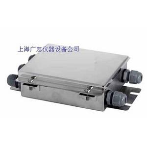 不锈钢接线盒 4线