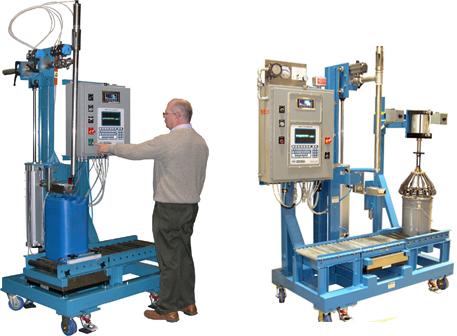 自动灌装机灌装精度的调整方式