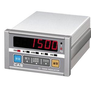 CI-1560A/CI-1500A称重仪表(包装秤专用)
