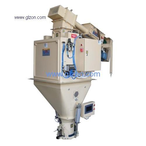 DCS-50SN3型绞笼喂料定量包装秤