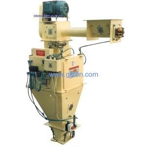 DCS-50Sn4单绞笼喂料定量包装秤