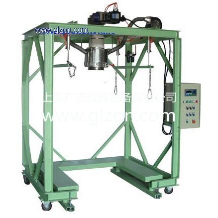 DCS-1000G吨袋包装机 自动称重吨袋包装机