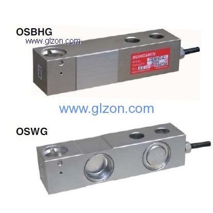 Bongshin OSBH-200kg称重传感器OSBH-5t传感器