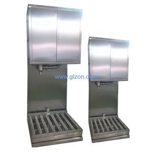 机柜式200升灌装机