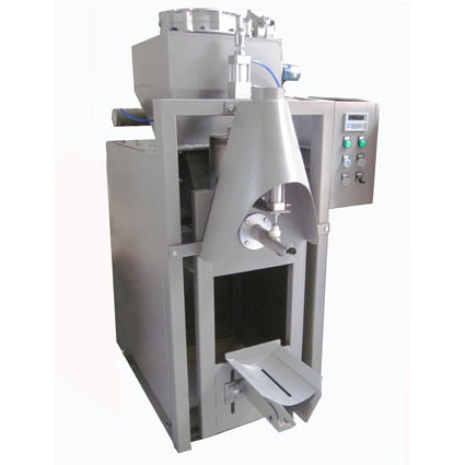GZM-50AC Pressure Flow valve bag Air Packer