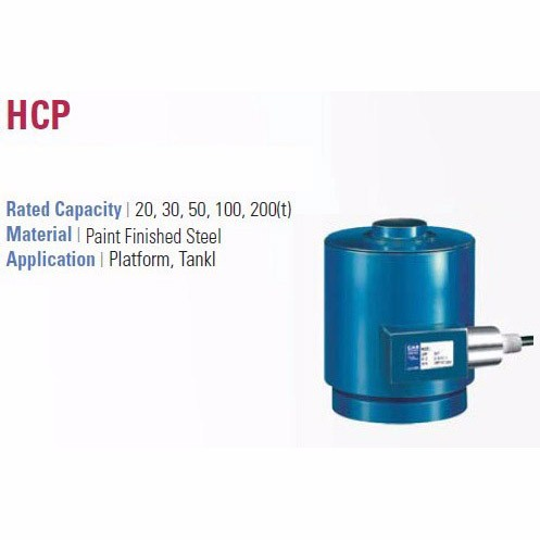 CAS HCP loadcells (20t-100tf)