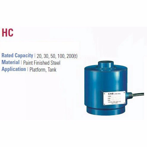 CAS HC loadcells (20t-200tf)