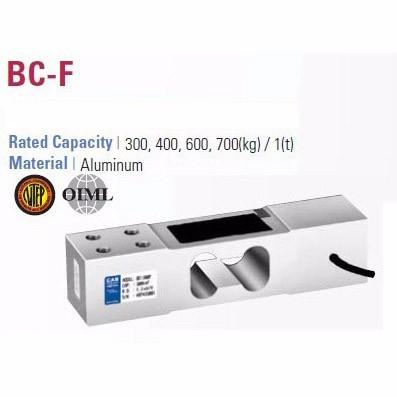 CAS BC-F loadcells (300kgf-1000kgf)