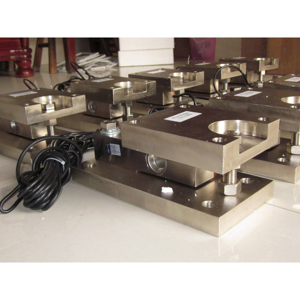 High temprature resistant weighing module