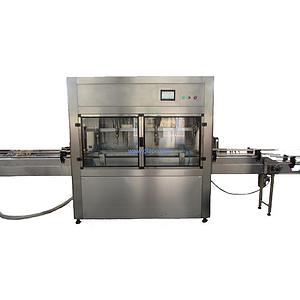 液体定量灌装机(30L)