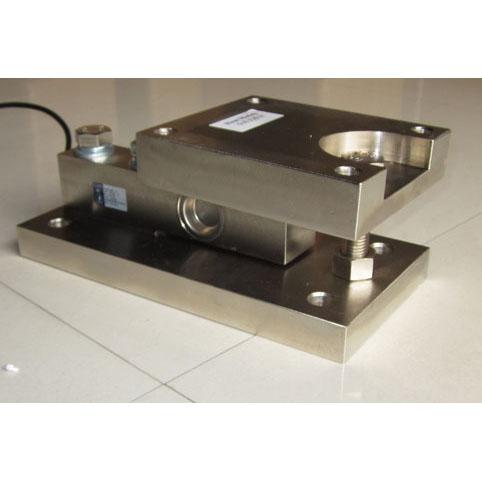 Anti explosive hopper scale weighing module