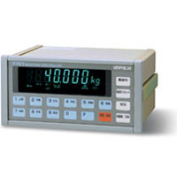 Unipulse F701 basic weighing controller