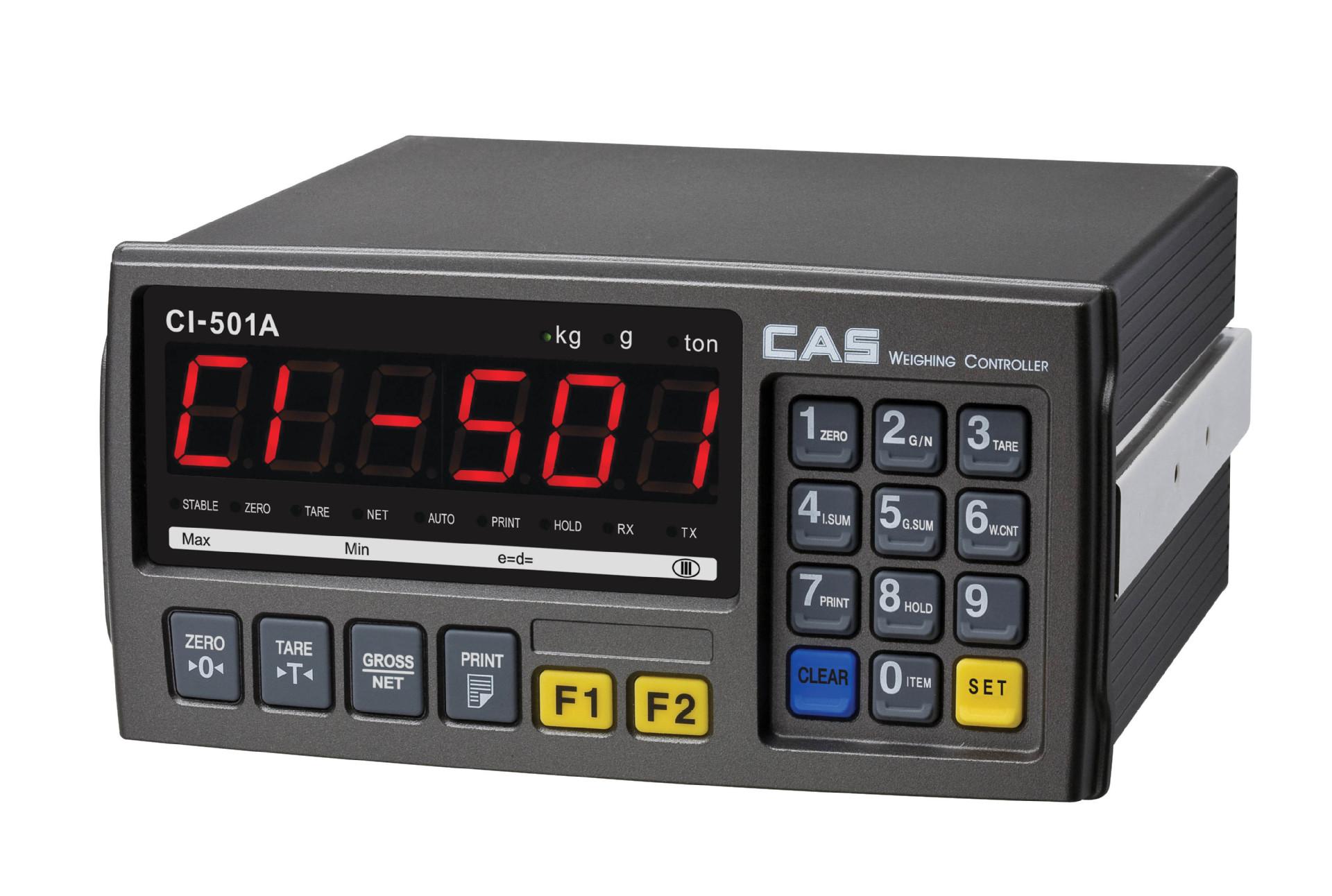 称重仪表厂家 CI-507A型称重仪表