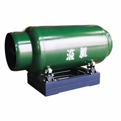 Gas cylinder weighing scale(2000kg)