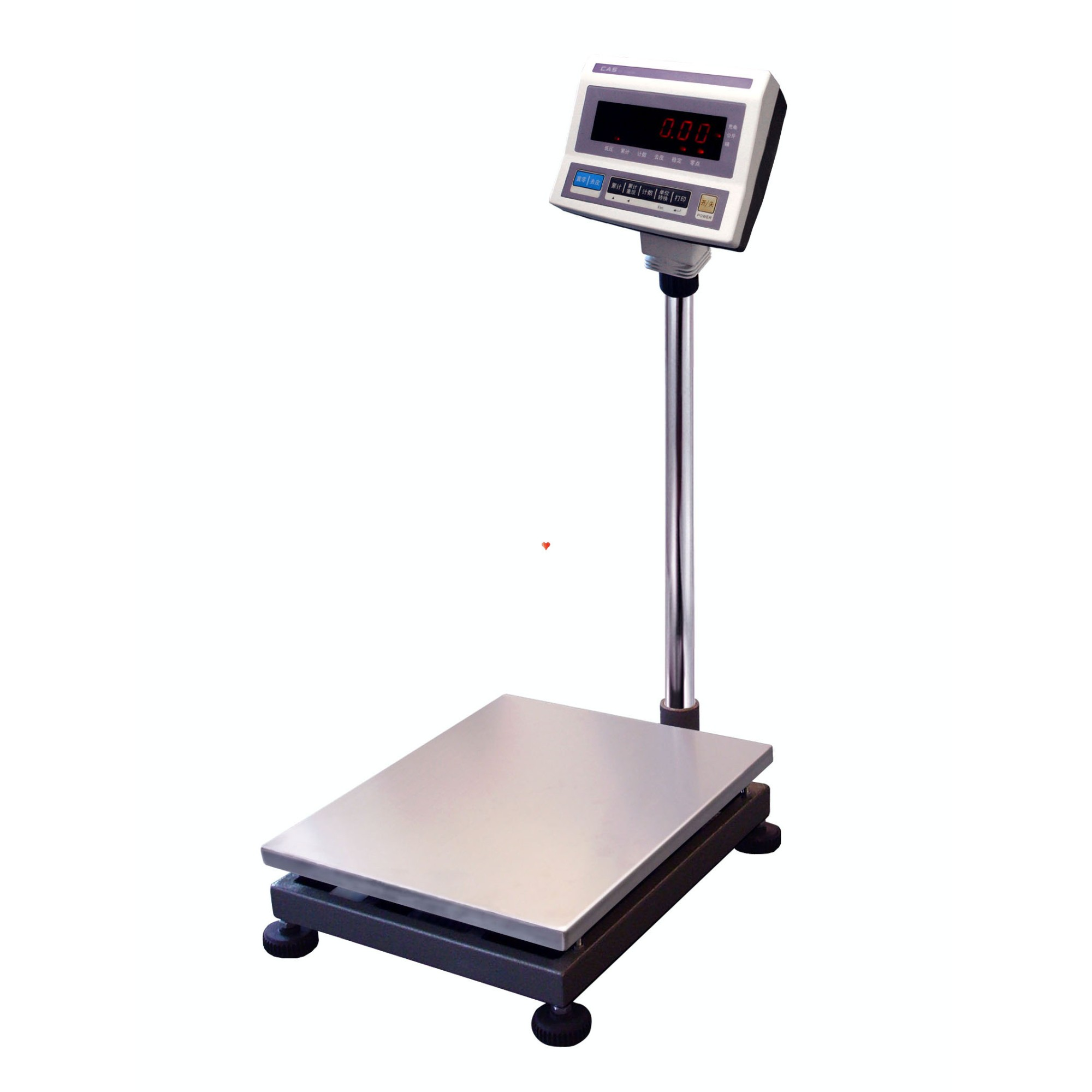 Water proof 150kg bench scale