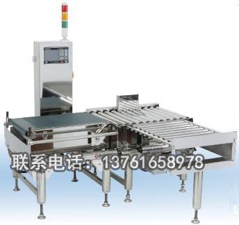 CCK-600称重分拣机,重量剔除机