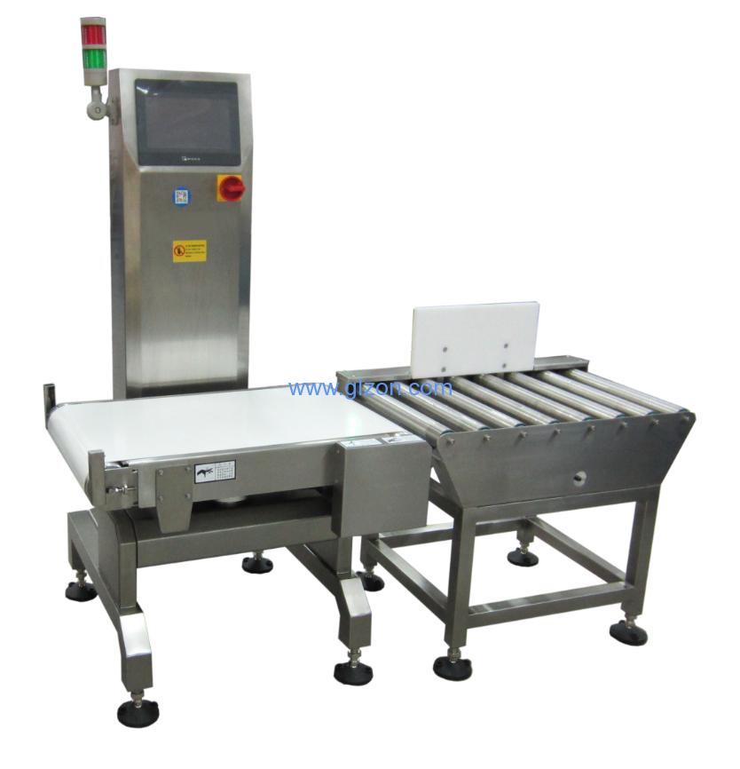 CCK-450重量分选机,重量分选秤
