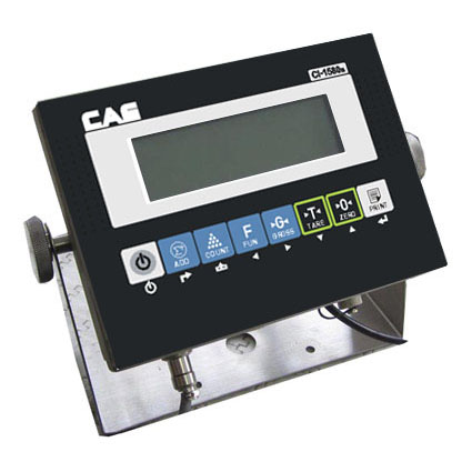 SS304 CI-1580 ATEX weighing indicator weighing controller weighing terminal with 4-20mA output