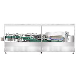 GZM-4000T全自动理桶机