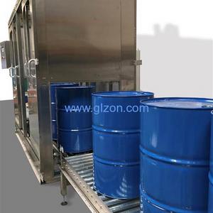 200升全易彩网APP下载  防爆灌装机 化工液体灌装机