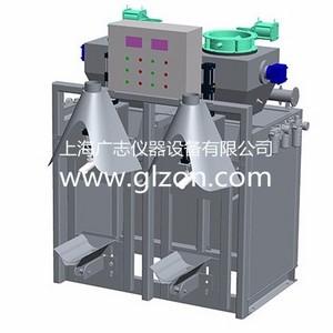 气流式碳酸钙石粉包装机 耐火材料包装机