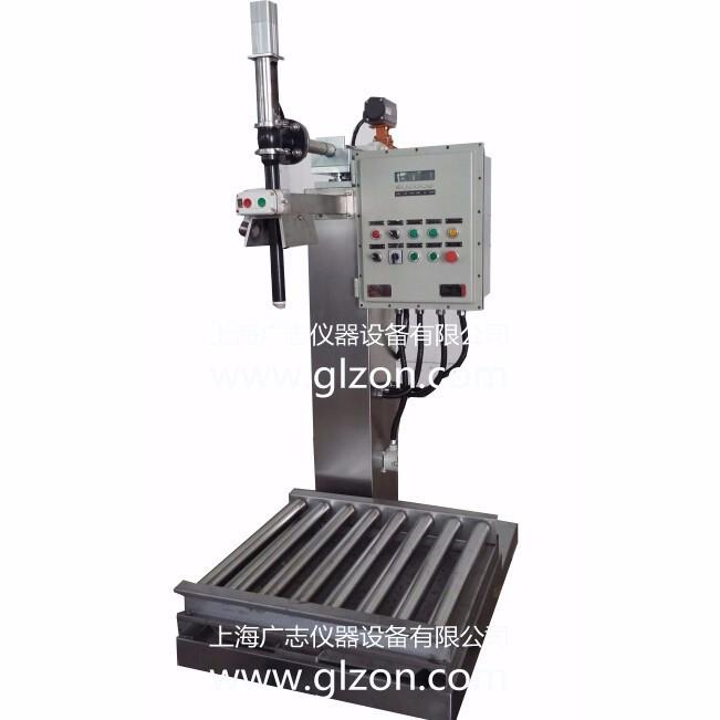 不锈钢200升灌装机 防腐蚀自动灌装机