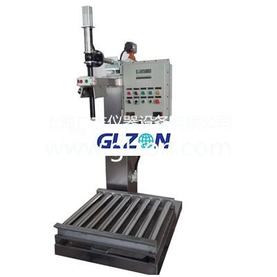 GLZ自动化灌装机如何去维护它?