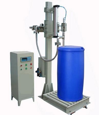 半自动液体灌装机多少钱有什么优势