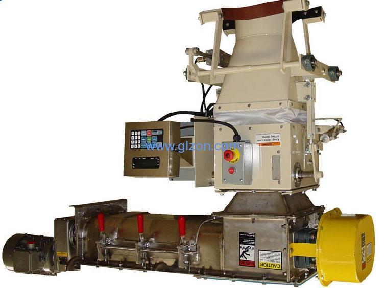 化工粉料包装机适用于哪些行业化工粉料包装机有何特点