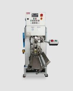 超声波热合气压式阀口包装机
