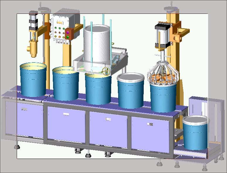 全自动灌装机有何优势 全自动灌装机如何调节灌装量