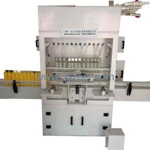 耐酸碱灌装机_酸性溶液灌装机