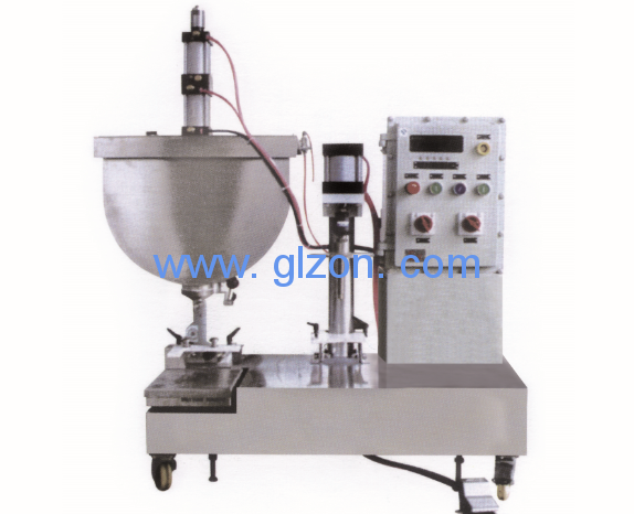 立式液体灌装机原理特点以及功能范围先容