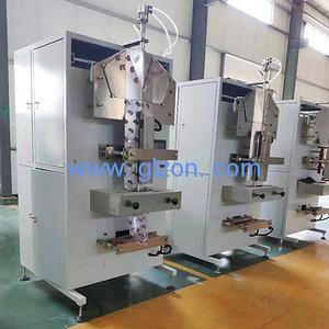 5公斤胶水灌装机 建筑胶水5升灌装机 袋装胶水灌装机